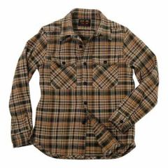 UES - 15.5oz Extra Heavy Flannel Shirt - Green 502053 - ONE OF THE HEAVIEST FLANNELS !