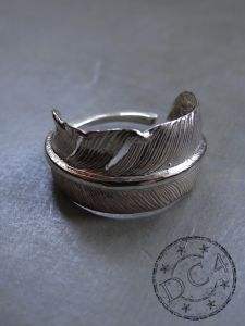 First Arrow`s - Feather Ring