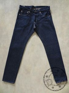 ONI Denim - 622ZR - 20oz SECRET DENIM - Mid Rise - Relaxed Tapered