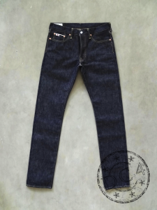Studio D`Artisan - SD-307 - Super Tight Straight - 18.5oz