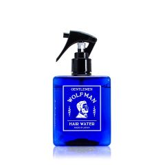 Wolfman Barber Shop - DRESSKIN - HAIR WATER
