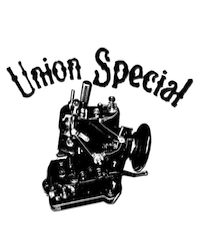 UNION SPECIAL 43200G